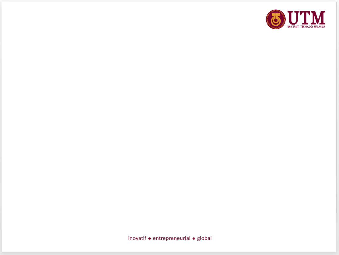 powerpoint template utm gallery powerpoint template and